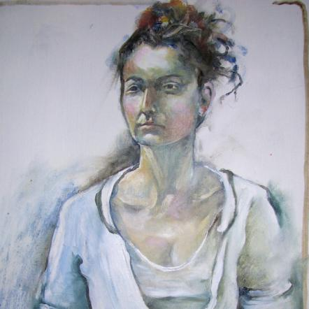 Portrait-Study