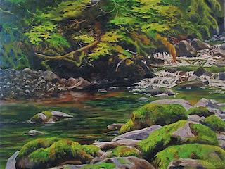 Chapman Creek 2