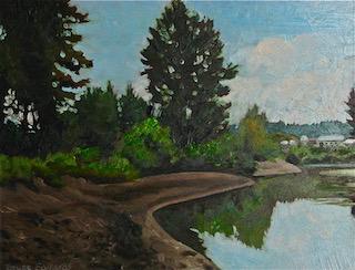 Snoqualmie River