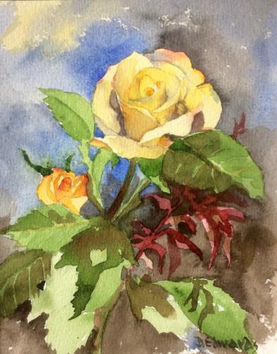 Russ' Roses